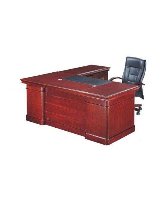 Venus Executive 3 Pieces Desk