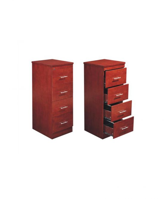 Helios 4 Drawer Filing Cabinet