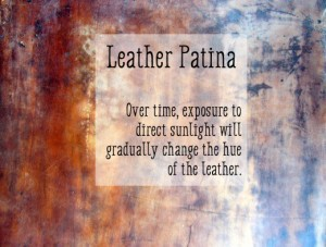 leather-patina
