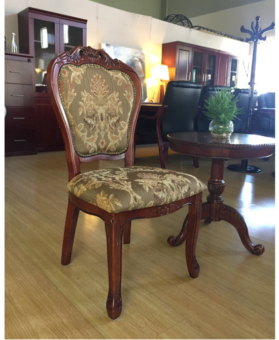 Cirta Noble Dining Chair, Ash Wood